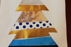 Warsztaty kartek świątecznych