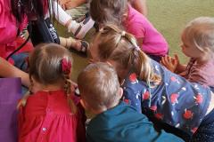 Zajęcia edukacyjne - zdrowie